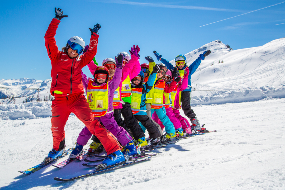 Image result for ski school